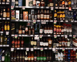 picture of bottle shop specials nambucca heads